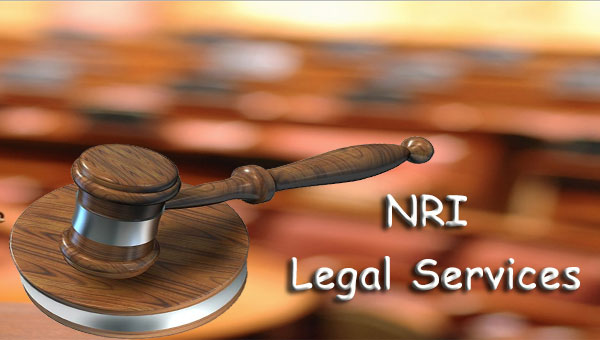 Legal services for NRIs