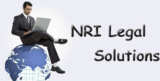 NRI legal solutions