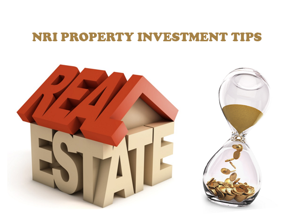 nri property investment