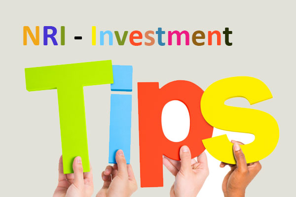 nri investment tips