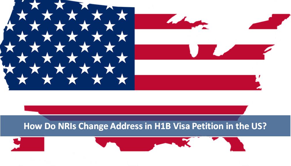H1B Visa Petition