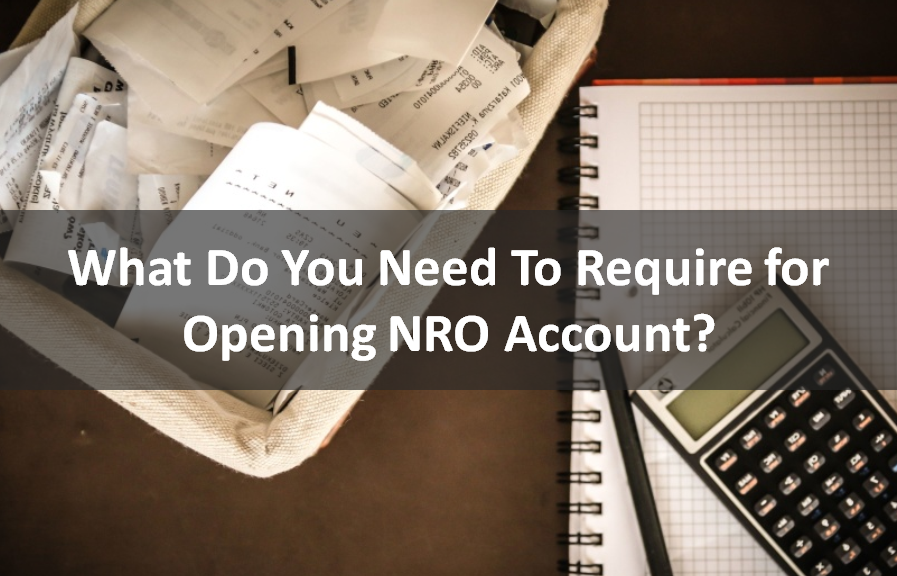 NRO Account