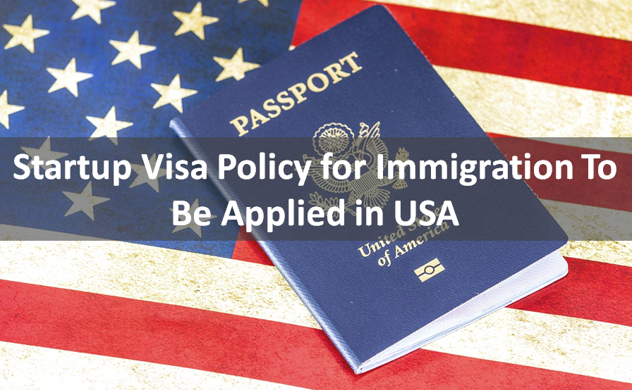Visa Policy for Immigration