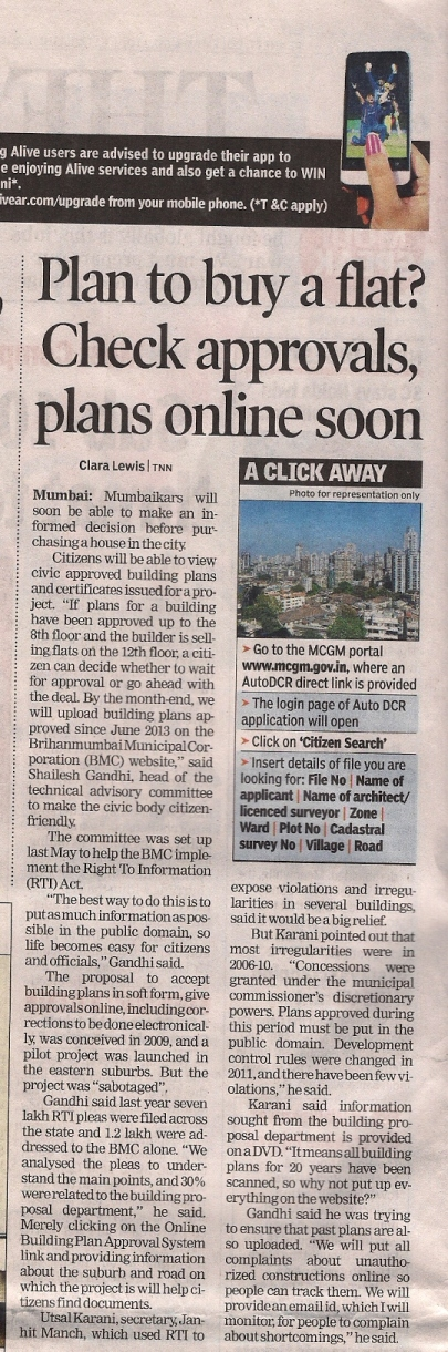 Knowledge series important news for Buy plans online